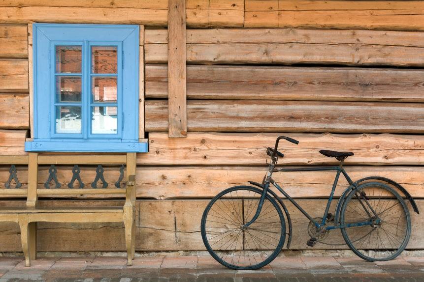 Stavba roubenky – 3. část | Jak navrhnout ideální roubenku