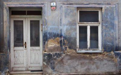 8 závad starších rodinných domů, které byste při koupi neměli přehlédnout
